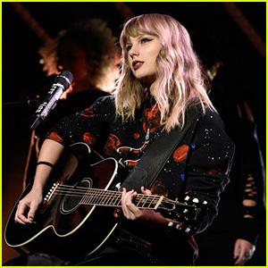Taylor Swift Fans Should Watch Jimmy Fallon's Show Tonight!