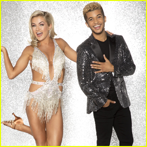 Jordan Fisher & Lindsay Arnold Completely Stun With Argentine Tango DWTS Season 25 Week #9 (Video)