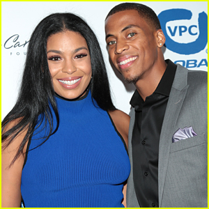 Jordin Sparks Announces She's Pregnant & Secretly Married To Dana Isaiah