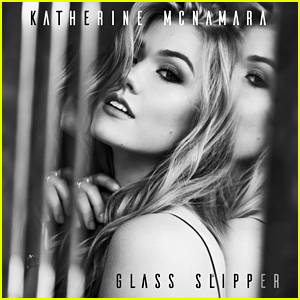 Katherine McNamara Is Releasing an Empowering New Song 'Glass Slipper'