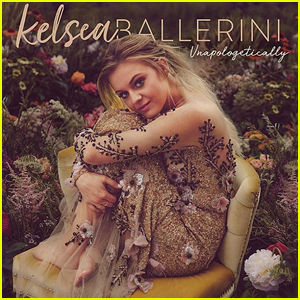 Kelsea Ballerini's New Album 'Unapologetically' is Out - Listen Now!!
