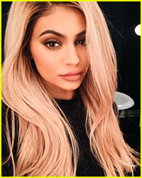 Kylie Jenner Reportedly Had a Baby Shower Over The Weekend
