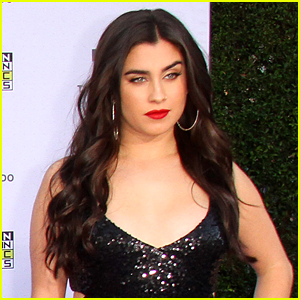 Lauren Jauregui Teases Upcoming Steve Aoki Collab 'All Night' - Listen!