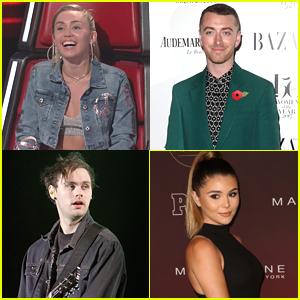 Miley Cyrus, Olivia Jade, Sam Smith & More React to Australia's Same-Sex Marriage Legalization