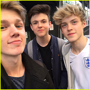 New Hope Club Covers Early One Direction Songs - Watch!