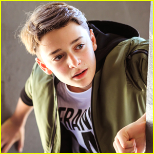 Stranger Things' Noah Schnapp Found Out He Got The Part of Will While He Was At Camp