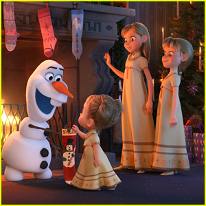 Movie Goers Did Not Love 'Olaf's Frozen Adventure' As Much As They Thought They Would