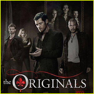 'The Originals' Announces Series Finale Title Name