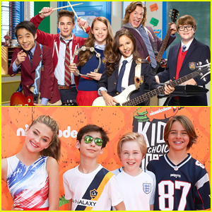 school of rock nicky ricky dicky dawn both cancelled by nickelodeon