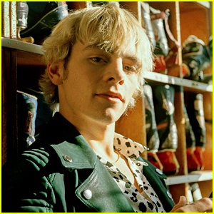 Ross Lynch Wanted His Fans To Be 'Shocked' By 'My Friend Dahmer' Role