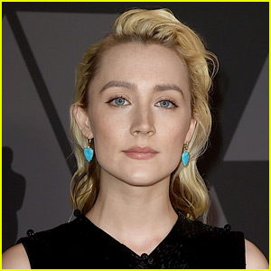 Saoirse Ronan to Host 'SNL' for First Time!