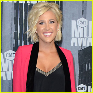 Savannah Chrisley Opens Up About Sharing Her Personal Life on Social Media