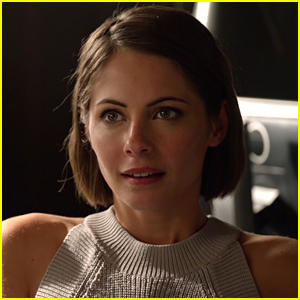 Stephen Amell Weighs in on Thea's Return to 'Arrow'