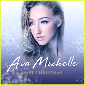 'Dance Moms' Alum Ava Cota Debuts Gorgeous Cover of 'Last Christmas' - Listen Now!