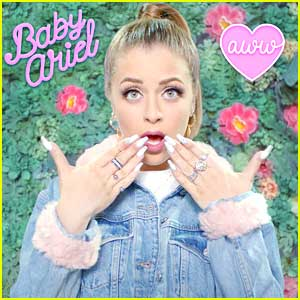 Baby Ariel Drops Debut Single & Music Video For 'Aww' - Watch & Download Here!