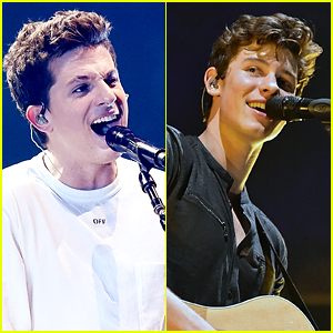 Charlie Puth Didn't Realize Shawn Mendes Actually Wrote His Songs!