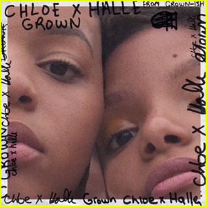 Chloe x Halle Release 'Grown' Music Video - Watch Now!