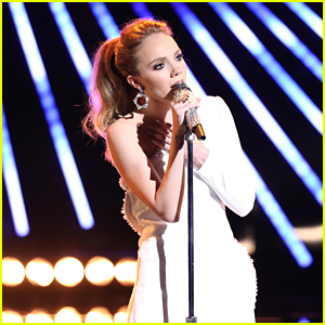 Danielle Bradbery Reveals The Story Behind 'Worth It' Which She Performed on 'The Voice'