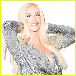 Gigi Gorgeous: 'Find People That Love You For You'