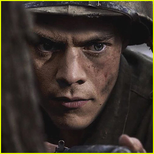 The Reason Harry Styles Was Cast In 'Dunkirk' Isn't What You Think It Is