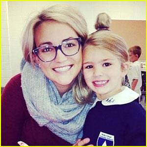 Jamie Lynn Spears Looks Back On Milestone of Almost Losing Daughter Maddie