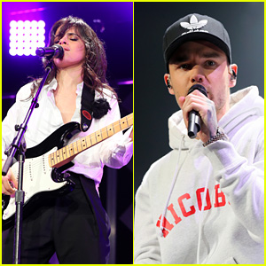Camila Cabello, Liam Payne & More Hit the Stage in Minnesota for Jingle Ball 2017!