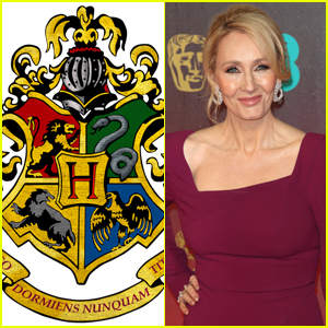 'Harry Potter' Came Up With the Hogwarts Houses In The Most Interesting Place