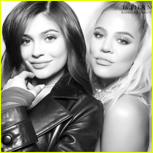 See Photos of Kylie Jenner at Her Family's Christmas Eve Party!