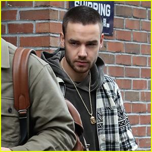 Liam Payne Hints At Upcoming Collaboration With Rita Ora