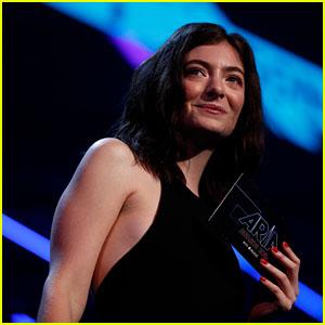Lorde Is No Longer Performing Her Concert in Israel