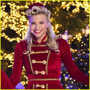 Morgan Larson Stepping In For Witney Carson on 'DWTS' Tour