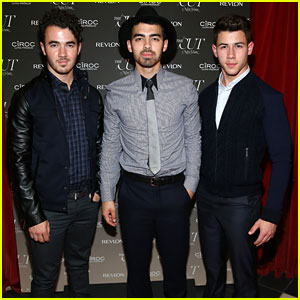 Nick Jonas Reveals His Least Favorite Jonas Brothers Song