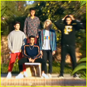 PRETTYMUCH Give Big Shout Out Their Fans: 'They Are Everything' (Exclusive)