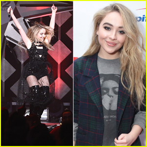 Sabrina Carpenter Reveals How Her Fans Influence Her Fashion Choices