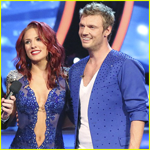 Sharna Burgess Speaks Up For Nick Carter After Rape Allegations Against Him Surface
