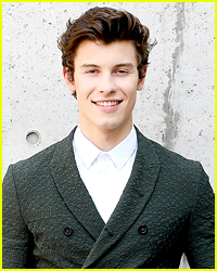 This Model Called Shawn Mendes 'Shady' & Here's Why