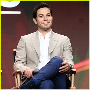 Skylar Astin Shares BTS 'Pitch Perfect' Rehearsal Footage - Watch Now!