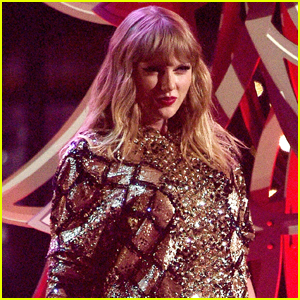 Taylor Swift Films 'End Game' Music Video in Miami!