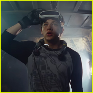 'Ready Player One' Trailer Has The Most Awesome Virtual Reality Ever!