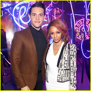Vanessa Morgan Asked 'Riverdale' To Make Her Hair For Toni Topaz Even Pinker