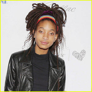 Willow Smith Hit the Stage at the Ebony Power 100 Gala!