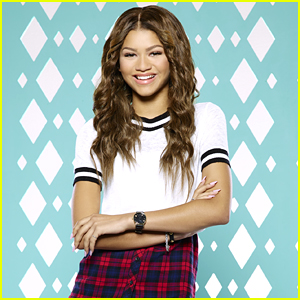 Zendaya Returned to Disney Channel Because of the Lack of Diversity