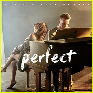 Ally Brooke Announces New Single 'Perfect' Coming With Topic This Week!