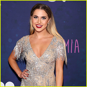 Anne Winters Almost Had This Other Role in '13 Reasons Why'