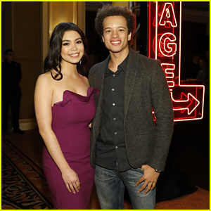 Auli'i Cravalho Opens Up About Relating to 'Rise' Character Lilette