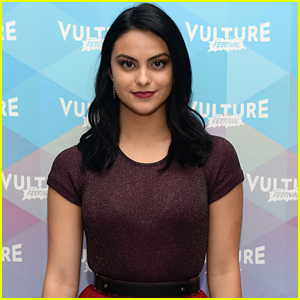 Camila Mendes Dishes On Budget Woes For Prom