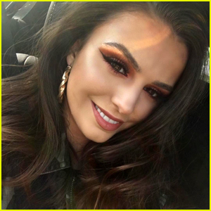 Singer Cher Lloyd Announces She's Pregnant With First Child