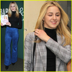 Chloe Lukasiak Wouldn't Absolutely Say No To More 'Dance Moms'