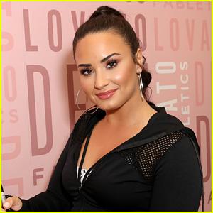 Demi Lovato Says She Has 'Big News Coming Soon'!