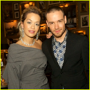 Rita Ora & Liam Payne Celebrate Men's London Fashion Week 2018 Together at a Dinner!